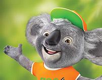 Koala Zoo Dresden