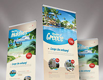 Travel Roll-Up