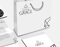 Touch by Grace - Branding