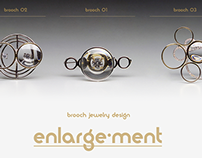 Enlargement Jewelry