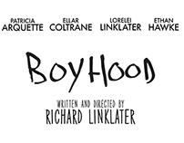 Boyhood - Life is a Story