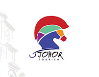 Tourism Services: Johor Tourism + Advertising