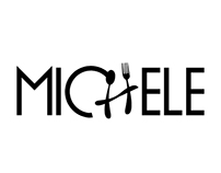 Michele Restaurant Logotype