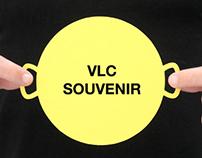 Valencia Souvenir – Dulce Vlc. Workshop Héctor Serrano.