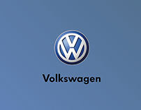 Volkswagen - Print