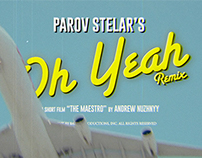 Parov Stelar's Oh Yeah [OFFICIAL]