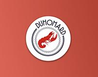 Duhomard - Webdesign