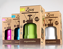 ZEUS | PACKAGING