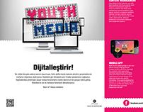 Campaign Türkiye Ad