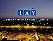 Tav Holding İmage Film