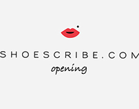 shoescribe.com restyling 2013