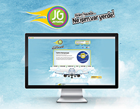JETGENC Web Design