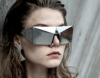 UN x Linda Farrow - sunglasses design & development