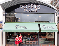 Poppies Camden