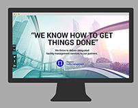 Megaron Responsive Web Design
