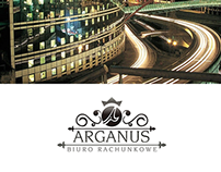 Arganus - accounting office
