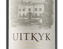 Uitkyk Estate Wines