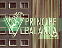 Pincipe Palanca & CO. Covers