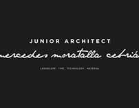 JR. ARCHITECT