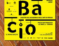 IL PRIMO BACIO / ABA PG 2014