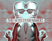 Zero hates other numbers