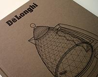 DeLonghi Monograph, Electa Mondadori 2014
