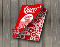 Queer - Symbolic Food Magazine