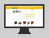 Solink Web Design