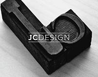 JC Design - Personal Logo Branding