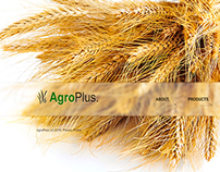 Agro Plus Joomla Template