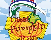 Great Pumpkin Run 2014