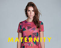 Maternity Collection AW14
