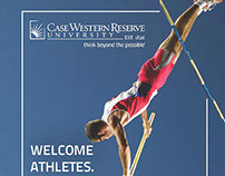 CWRU Gay Games AD