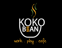 Koko Bean logo