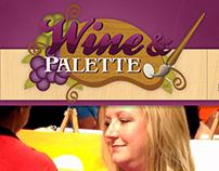 Wine & Palette