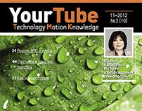 YourTube #3(10) / 2012