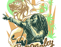 Bob Marley -Get up, stand up