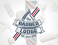The Barber Lodge / Rennes