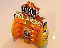 m&m's (Mars)