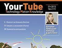 YourTube #4(11) / 2012