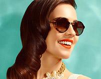 New Look S/S 2014 Sunglasses Lookbook