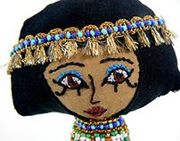 Cleopatra Softie
