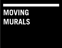 Moving Murals