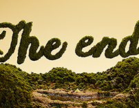 Moonrise Kingdom - The end