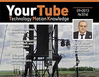 YourTube #3(14) / 2013