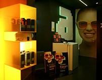 Face+ Retail Design