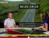 Tour de France Interviews