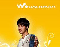 SONY WalkmanPhone