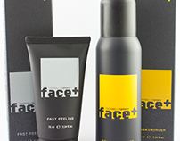 Face+ Product Design