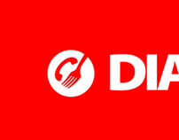 Dial and Dine Logo